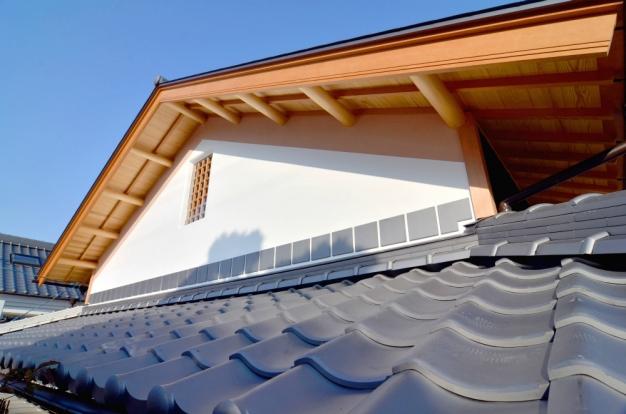 木の温もりがしっかりと感じられる日本家屋